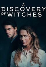 A Discovery of Witches - Poster