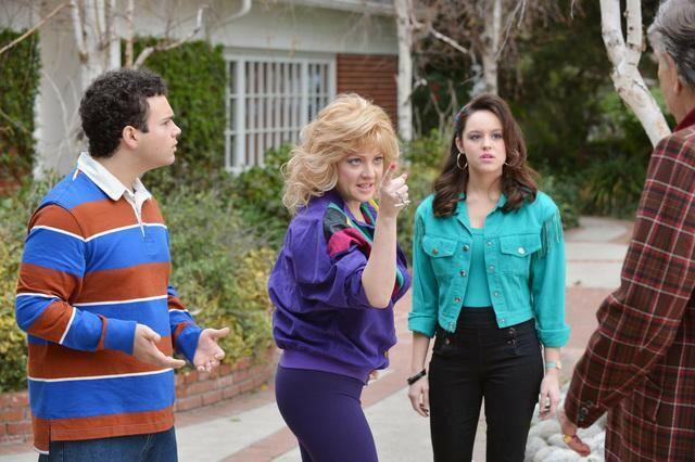The Goldbergs - Staffel 4