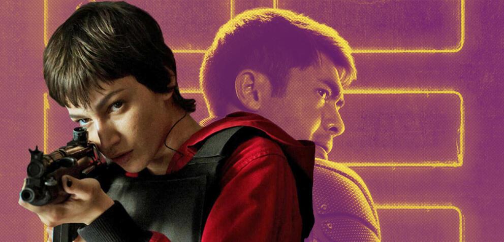 Neuer englischer Trailer zu Snake Eyes: G.I. Joe Origins