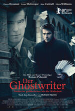 Der Ghostwriter Poster
