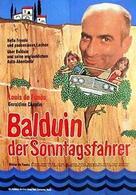 Balduin, der Sonntagsfahrer
