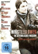 Whistleblower - In gefährlicher Mission - Poster