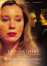Leo & Claire - Poster