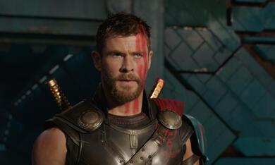 Thor 3: Ragnarok mit Chris Hemsworth - Bild 9