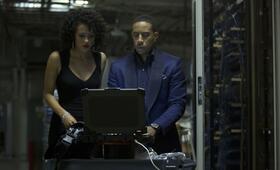Fast & Furious 7 mit Chris 'Ludacris' Bridges und Nathalie Emmanuel - Bild 35