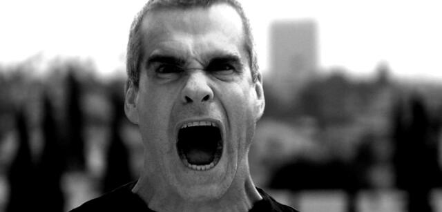 The Walking Dead Hardcore Legende Henry Rollins Hat F 252 R Negan Vorgesprochen News Moviepilot De