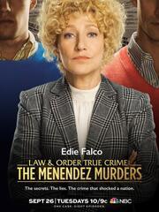 Law & Order: True Crime - Edie Falco und die Menendez-Brüder