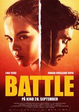 Battle  - Poster