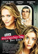 Ein verrückter Tag in New York - Poster