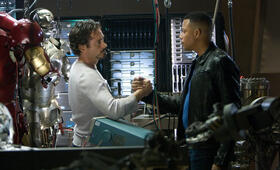 Iron Man mit Robert Downey Jr. und Terrence Howard - Bild 25