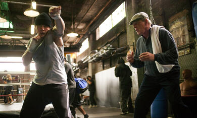 Warrior mit Tom Hardy und Nick Nolte - Bild 7