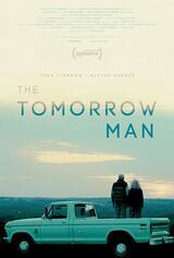 The Tomorrow Man - Poster