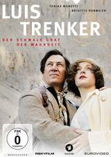 Luis Trenker - Der schmale Grat der Wahrheit - Poster