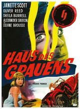 Haus des Grauens - Poster