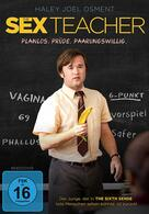 The Sex Teacher
