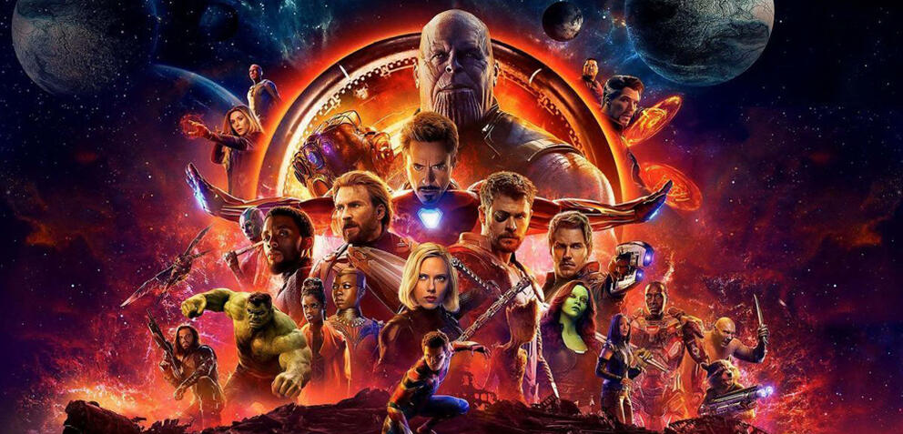Avengers 3 Stream German