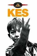 Kes - Poster