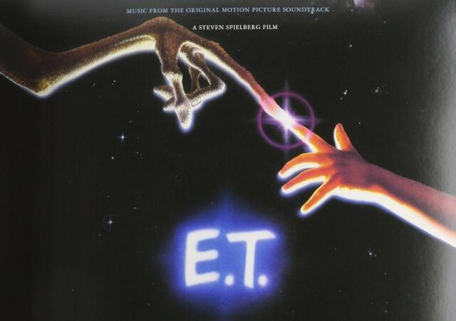 Bild zu John Williams, E.T. und der vollkommenste Soundtrack aller Zeiten