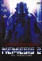 Nemesis 2 - Die Vergeltung