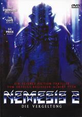 Nemesis 2 - Die Vergeltung - Poster