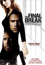 Prison Break: Ein letzter Schritt zur Freiheit - Poster