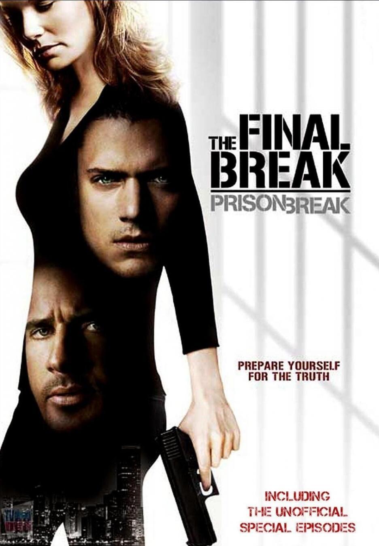 prison break ein letzter schritt zur freiheit