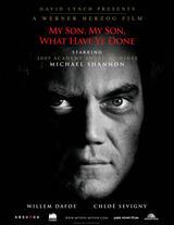 Ein fürsorglicher Sohn - Poster