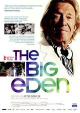 The Big Eden - Poster