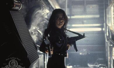 James Bond 007 - Der Morgen stirbt nie mit Michelle Yeoh - Bild 4
