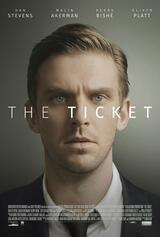 The Ticket - Poster