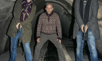 Tatort: Der wüste Gobi mit Jürgen Vogel, Nora Tschirner und Christian Ulmen - Bild 8
