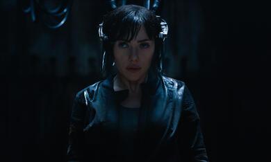 Ghost in the Shell mit Scarlett Johansson - Bild 12