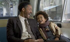 Das Streben nach Glück mit Will Smith und Jaden Smith - Bild 11