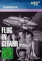 Flug in Gefahr