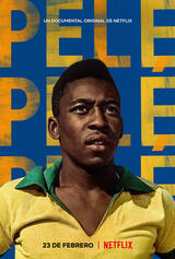 Pelé - Poster