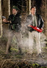 Hubert und Staller - Die ins Gras beißen