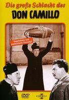 Die große Schlacht des Don Camillo