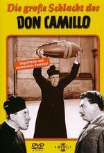 Die große Schlacht des Don Camillo Poster