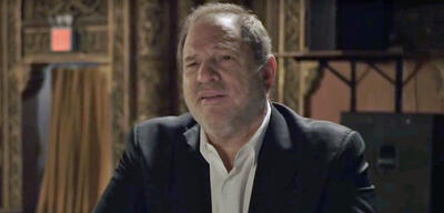 Harvey Weinstein in der HBO-Serie Doll & Em