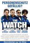 The Watch - Nachbarn der 3. Art