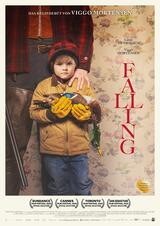 Falling - Poster
