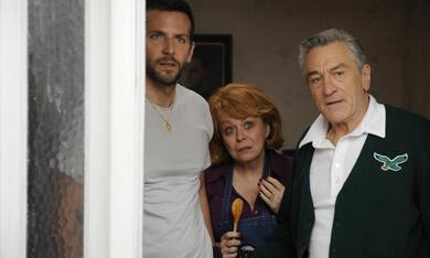 Silver Linings mit Robert De Niro, Bradley Cooper und Jacki Weaver - Bild 8