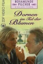 Rosamunde Pilcher: Dornen im Tal der Blumen - Poster