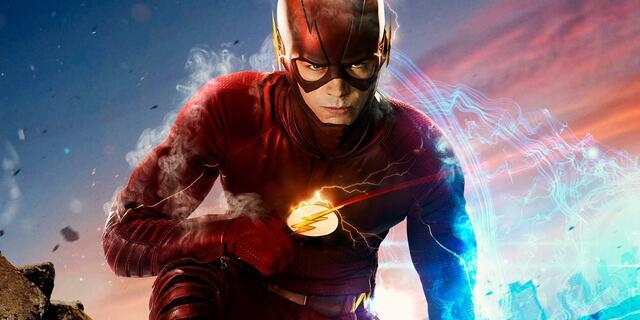 The Flash Folgen
