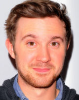 Poster zu Sam Huntington