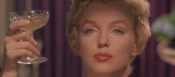 Auf mich! Marilyn Monroe in Der Prinz und die Tänzerin