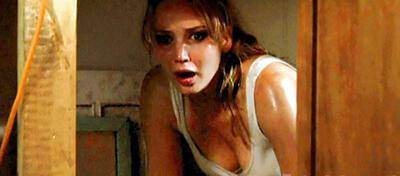 Jennifer Lawrence muss wieder einmal beweisen, aus welchem Holz sie geschnitzt ist.