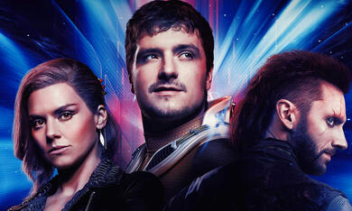 Future Man - Staffel 3 - Bild 1
