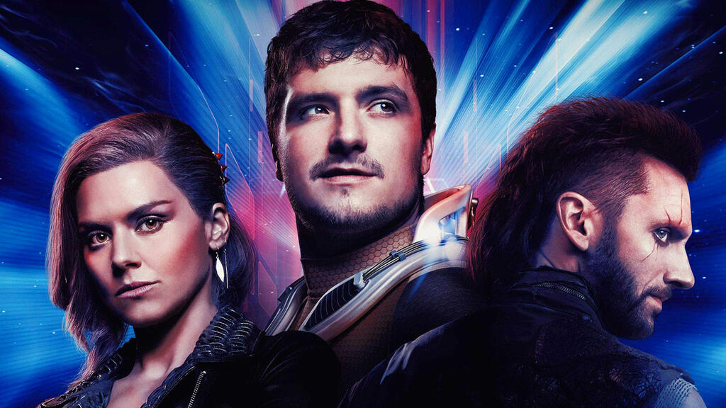 Future Man - Staffel 3