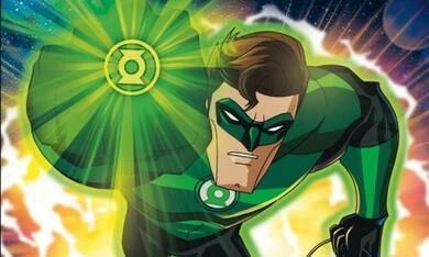 Green Lantern: First Flight - Bild 1